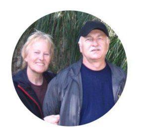 Marianne & Edgar Klumpp