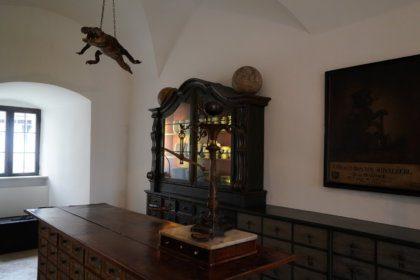 Oberhaus Museum