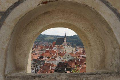 Český Krumlov - Weltkulturerbe