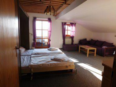 205 WohnSchlafzimmer
